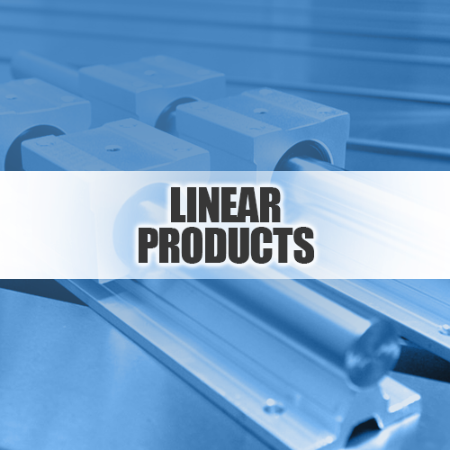 sioux linear products rollers category image