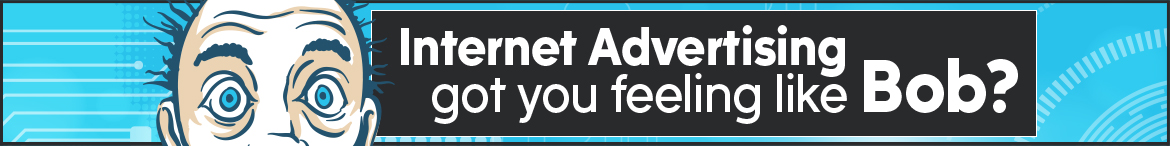 internet advertising banner ad