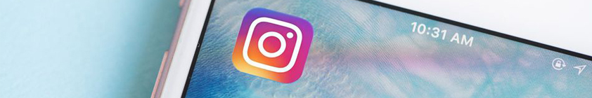 Instagram Social Media Article Graphic