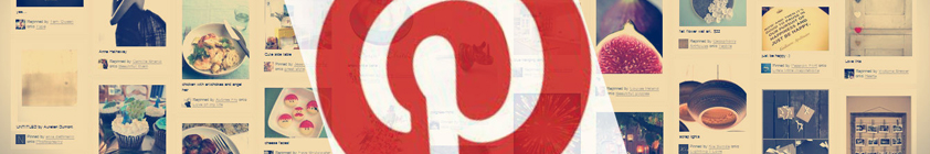 Pinterest Social Media Article Graphic