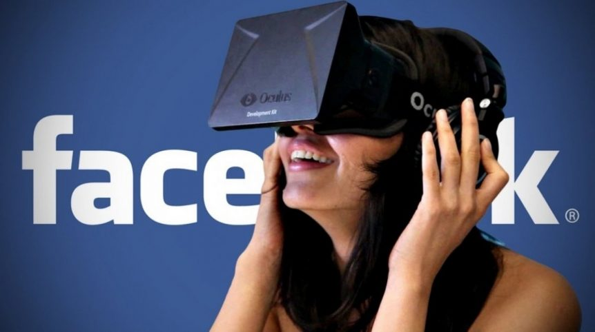 future of social media facebook virtual reality image