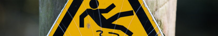blog articles insert graphic, caution